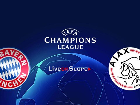 Bayern Munich vs Ajax