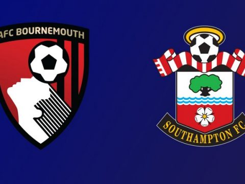 Bournemouth vs Southampton