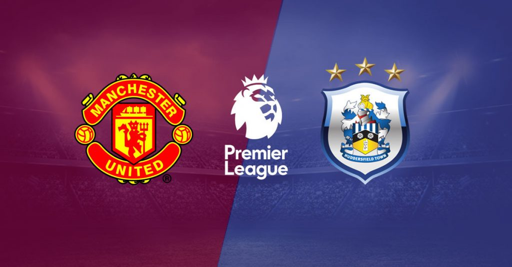 Man Utd vs Huddersfield