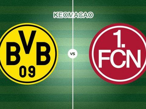Nurnberg vs Dortmund