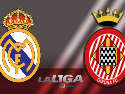 Real Madrid vs Girona