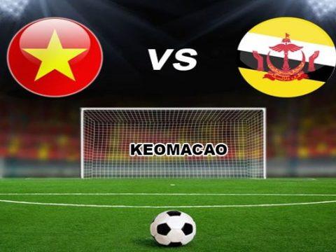 U23 Viet Nam vs U23 Brunei