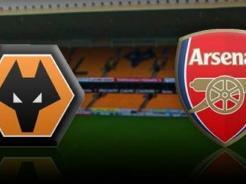 Wolverhampton vs Arsenal