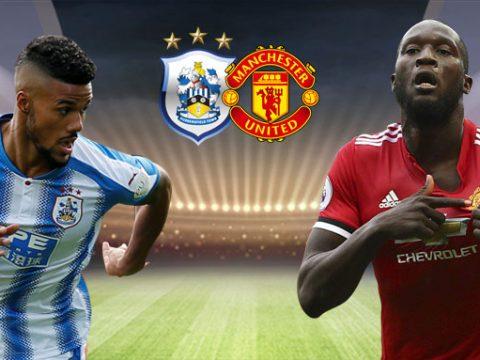 Huddersfield vs MU