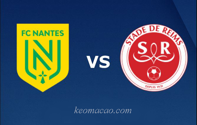 soi keo Nantes vs Reims