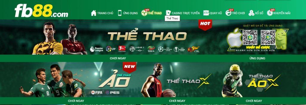 fb88-thethao