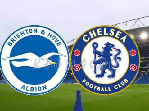 nhan dinh Brighton vs Chelsea